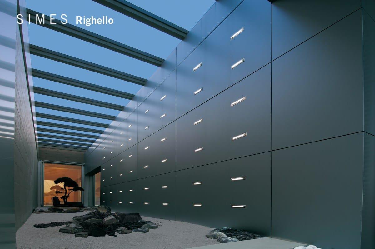 Illuminazione Led Esterno Incasso: Faretti led pavimento esterno prodotti da faretto.