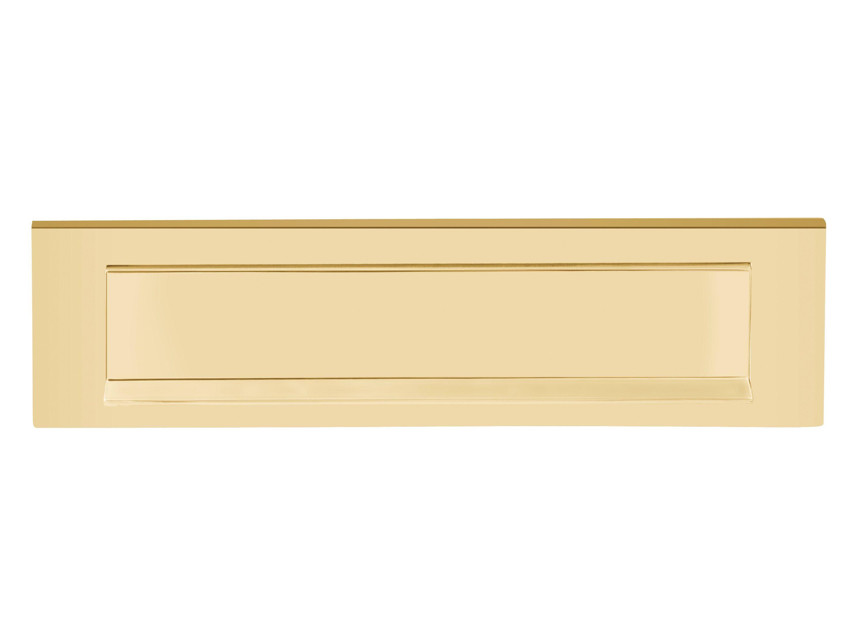 timeless plaque de bo te aux lettres pour ext rieur by formani holland b v. Black Bedroom Furniture Sets. Home Design Ideas