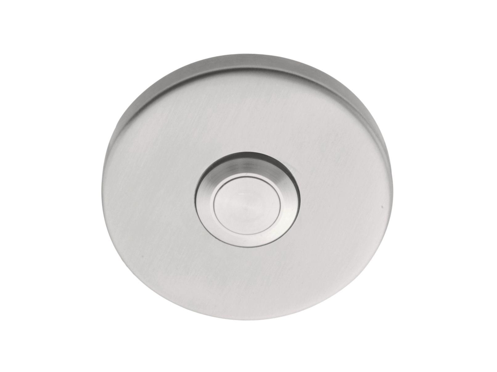 Basic bouton de sonnette by formani holland b v - Bouton de sonnette exterieur ...
