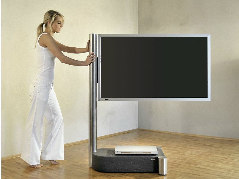 110 soporte para tv by wissmann raumobjekte - Soportes tv pared ...