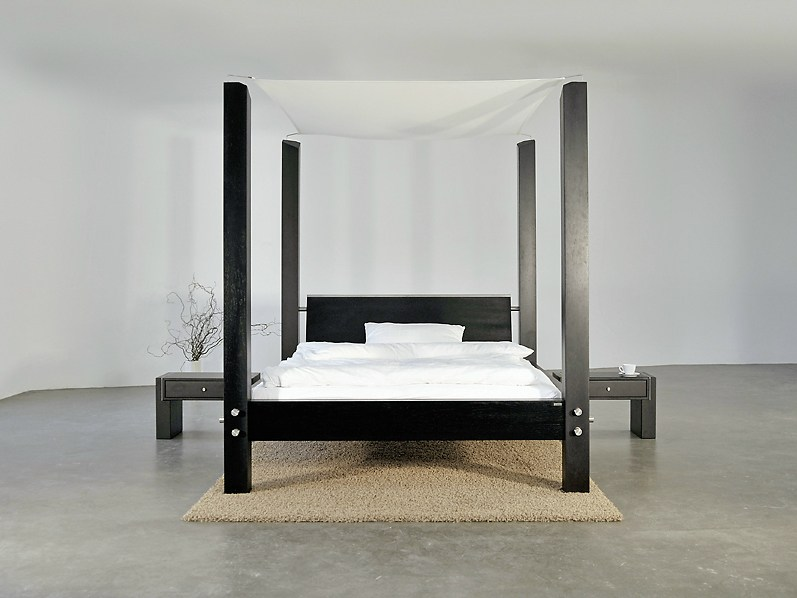lit double 317 by wissmann raumobjekte. Black Bedroom Furniture Sets. Home Design Ideas