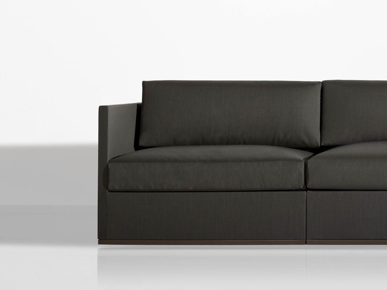 Mood divano modulare by bivaq design andr s bluth - Divano modulare ...