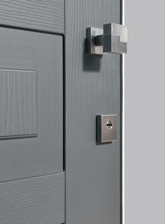 Pannello di rivestimento per porte blindate in multistrato - Pannello decorativo per porte ...