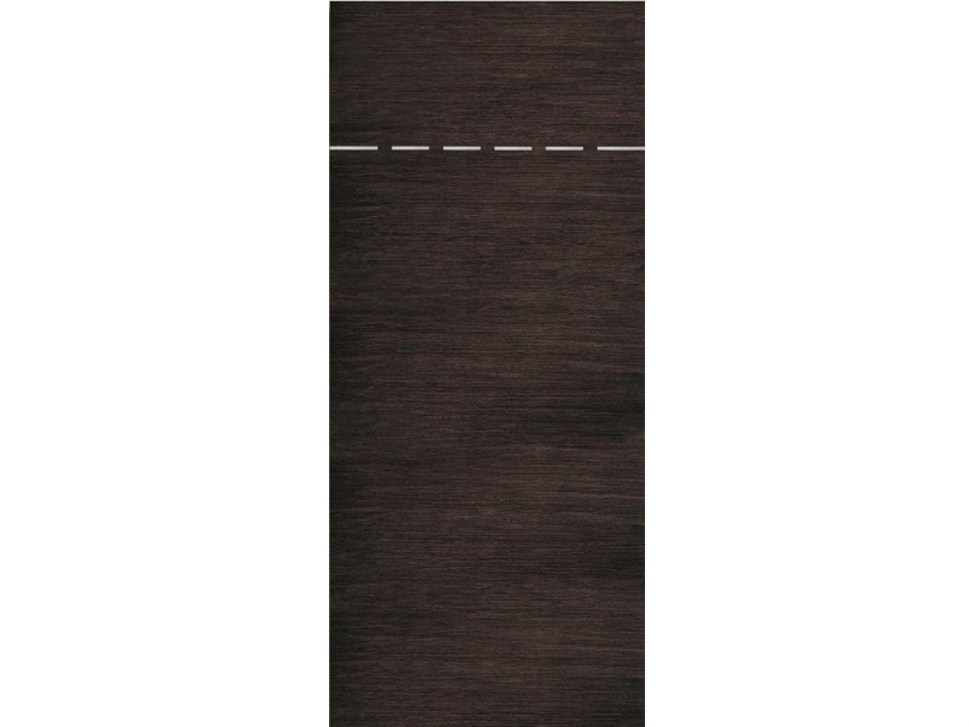 panneau en placage de bois pour porte d 39 entr e l158 ligne veneered by omi italia. Black Bedroom Furniture Sets. Home Design Ideas
