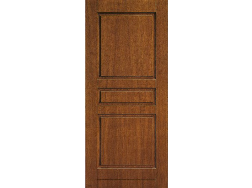 panneau en placage de bois pour porte d 39 entr e pan114 by omi italia. Black Bedroom Furniture Sets. Home Design Ideas