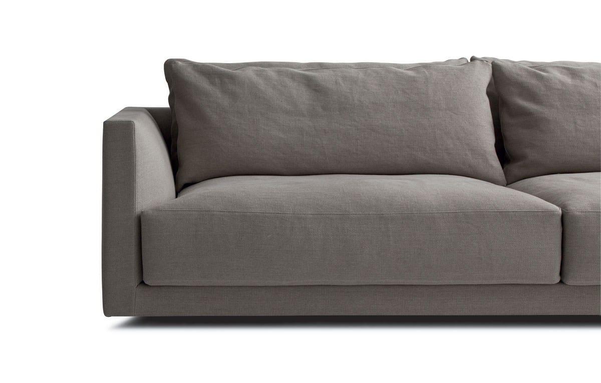 bristol canap composable by poliform design jean marie. Black Bedroom Furniture Sets. Home Design Ideas