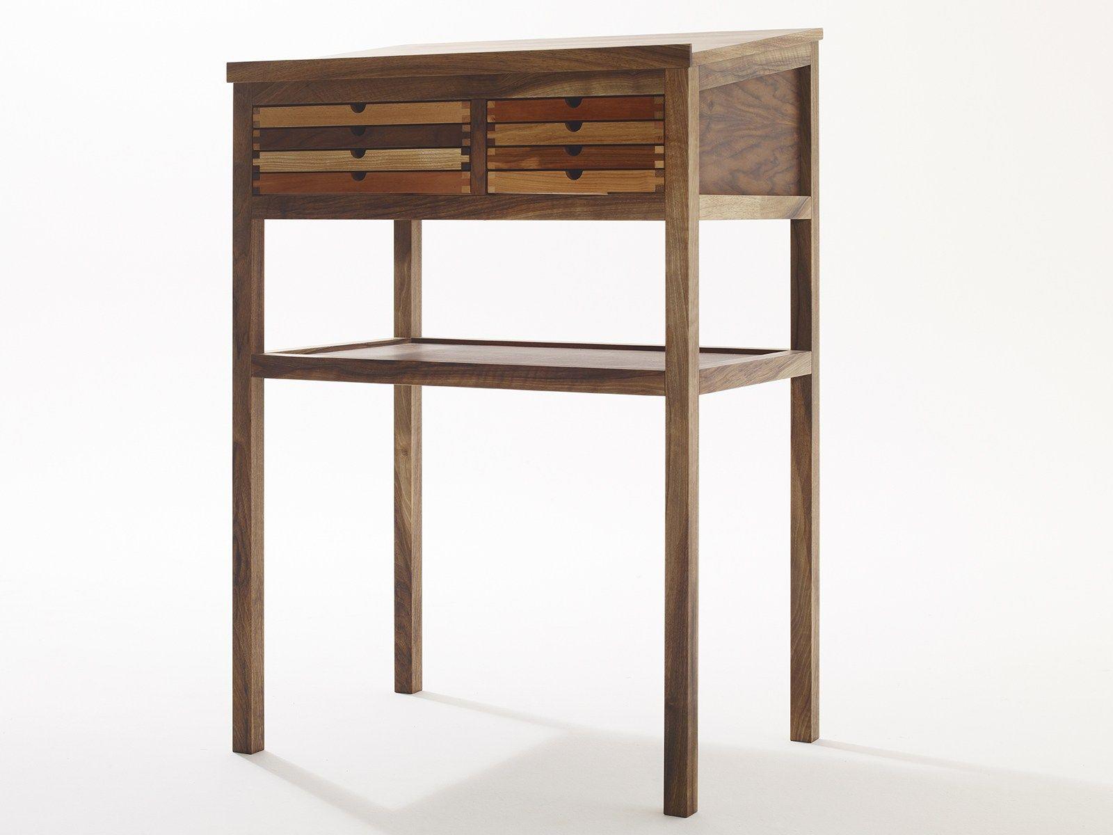 Pc Schrank Holz