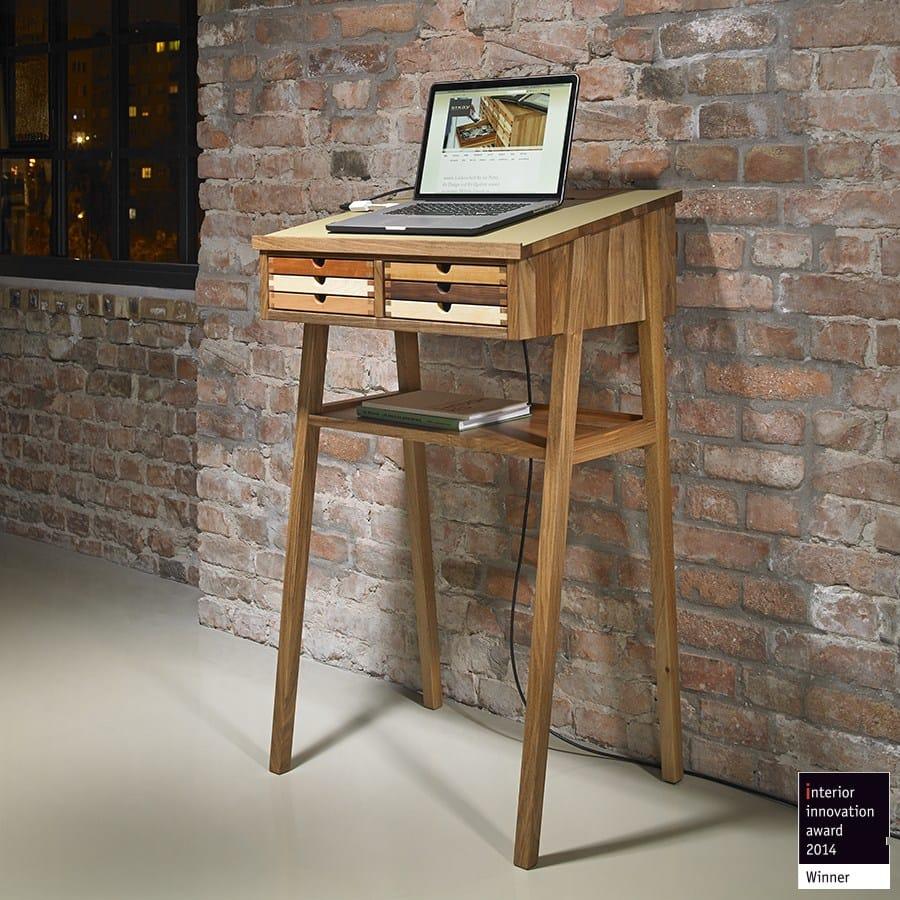 Sixtematic meuble ordinateur by sixay furniture design for Meuble ordi