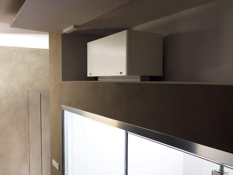 generatore vapore per bagno turco nuvola touch by effegibi design