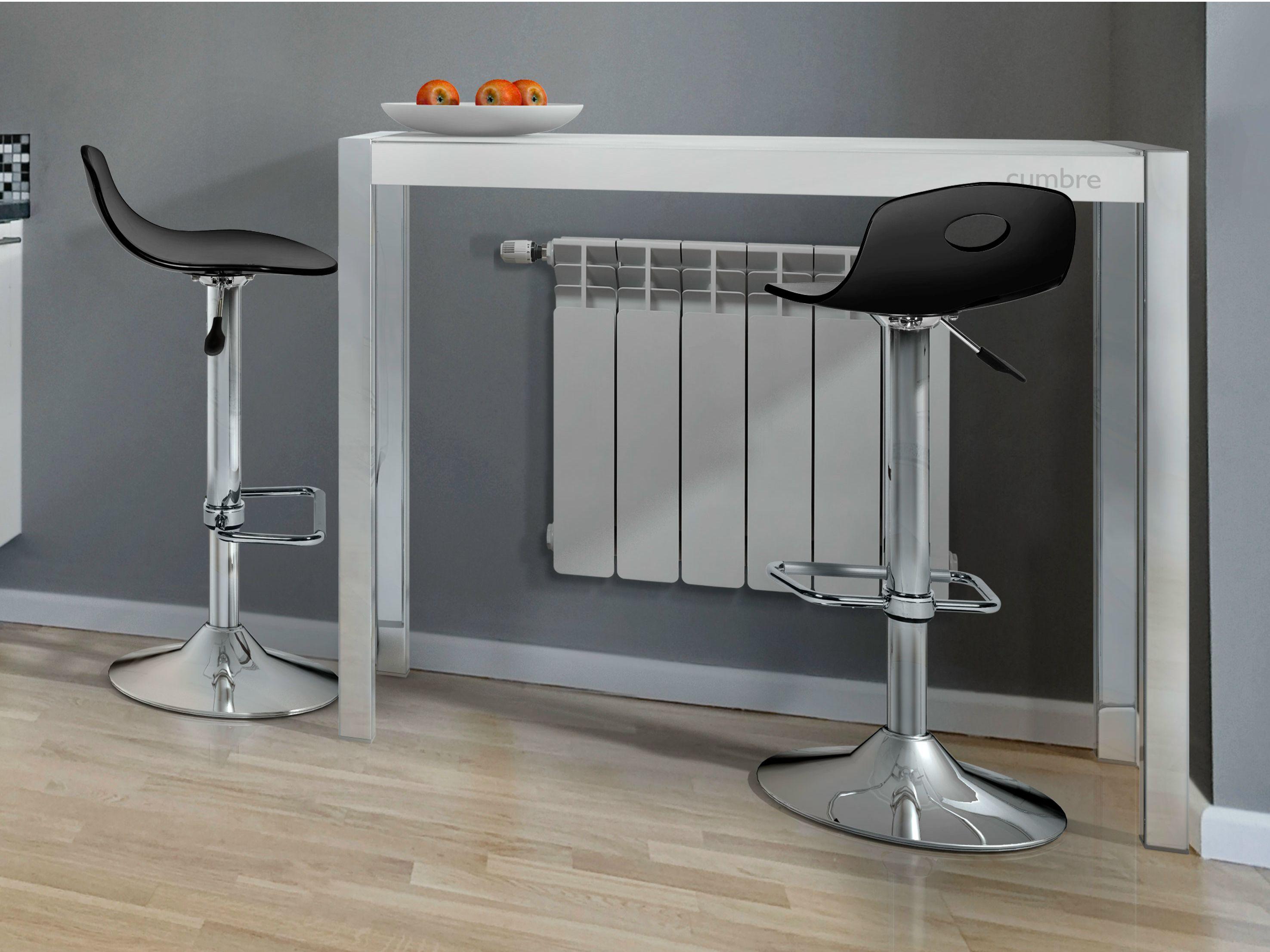 Tavolo alto cucina con sgabelli design casa creativa e for Tavolo alto ikea
