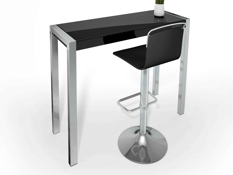 Tavolo alto cumbre by cancio - Tavolo alto bar ...