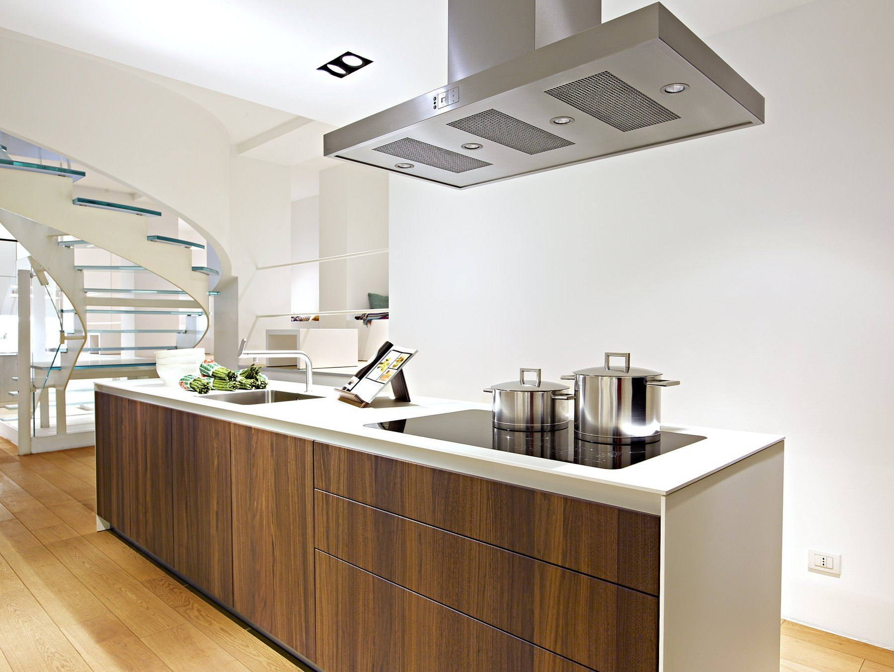 b3 | wooden kitchenbulthaup