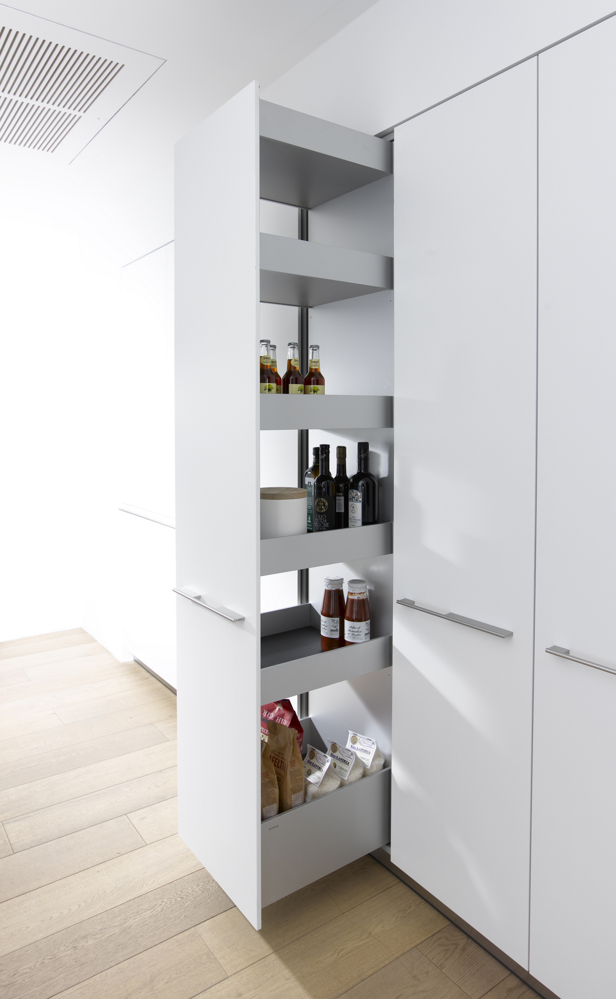 b3 | cucina in laminato by bulthaup - Laminato Per Cucina