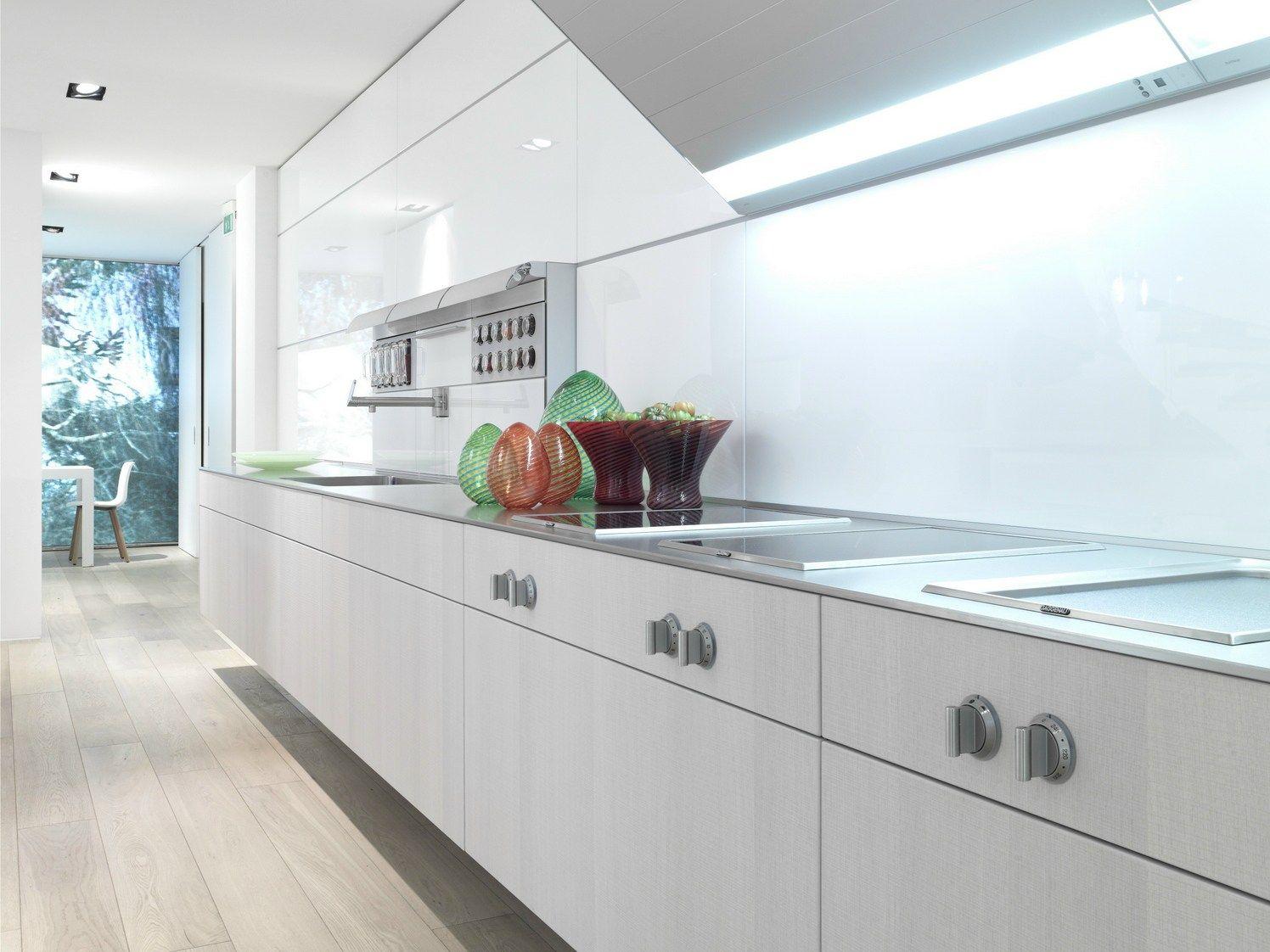 b3 cucina in legno by bulthaup