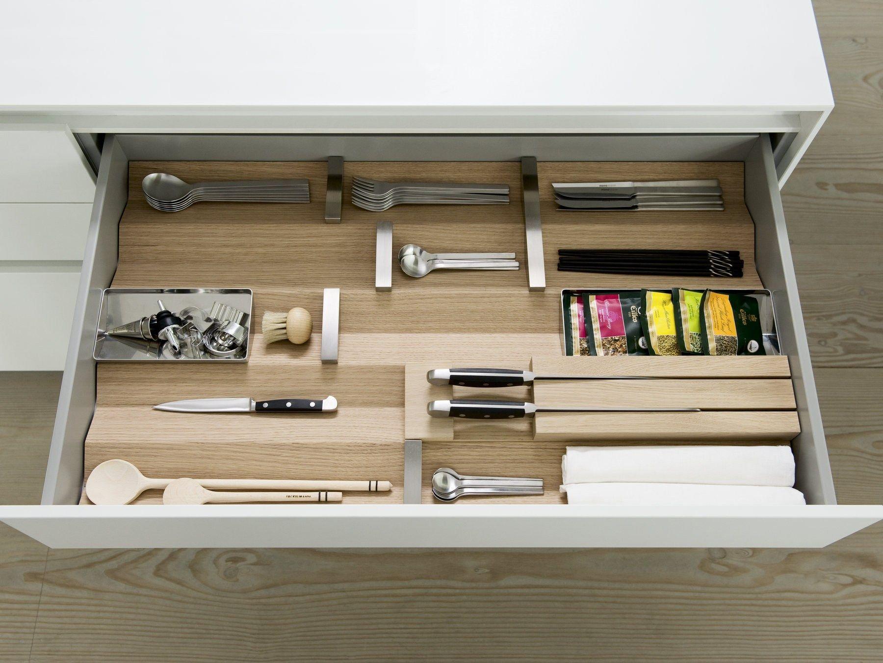 B3 interior system soporte para cuchillos de madera by - Como hacer soporte para cuchillos ...