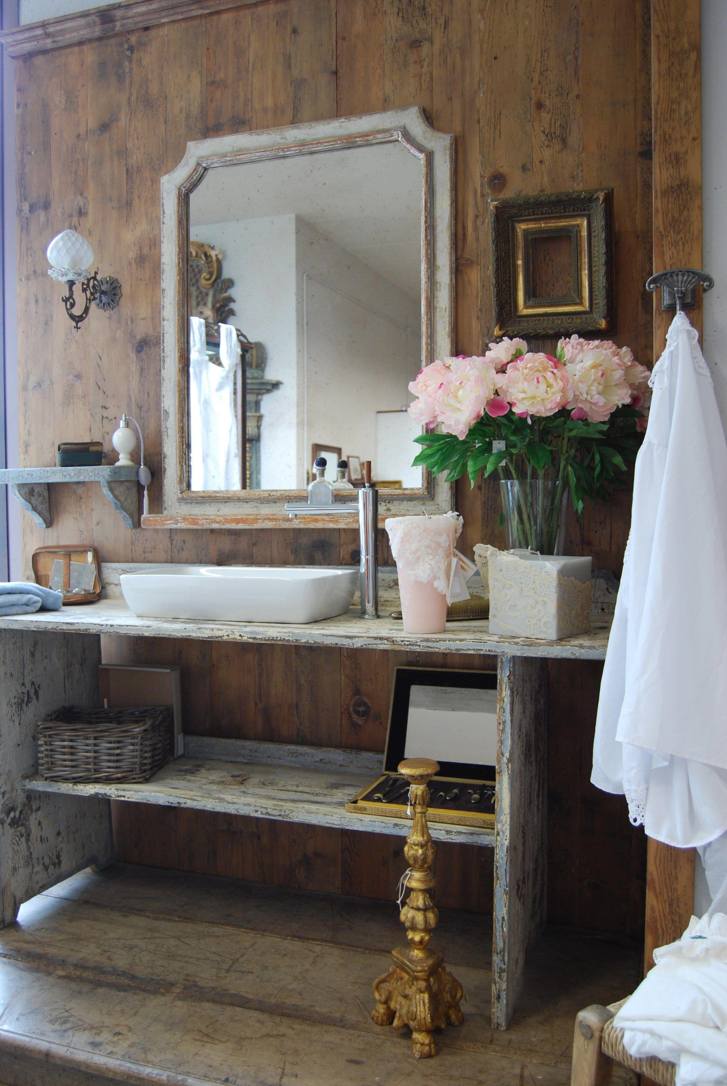 Lastest Wooden Bathroom Furniture Set X  LARGE  Bathroom Furniture Set
