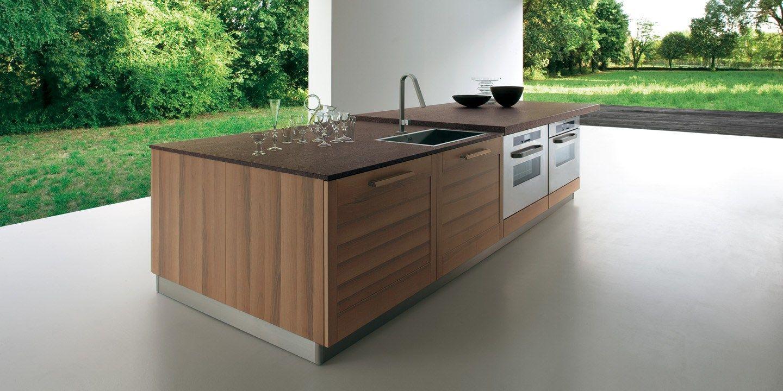 voffca.com | case di legno su palafitte - Cucina Isola Prezzi