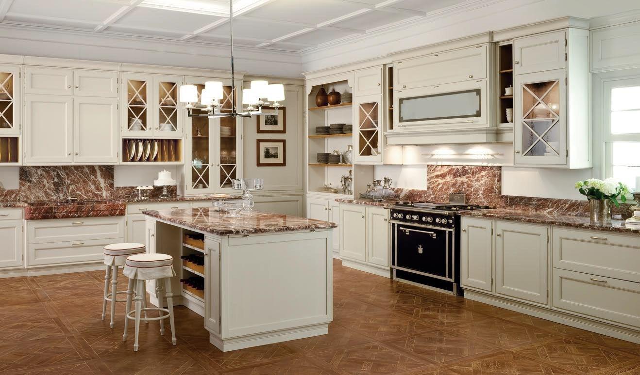 Beautiful Arredamento Cucina Americana Photos - Skilifts.us - skilifts.us