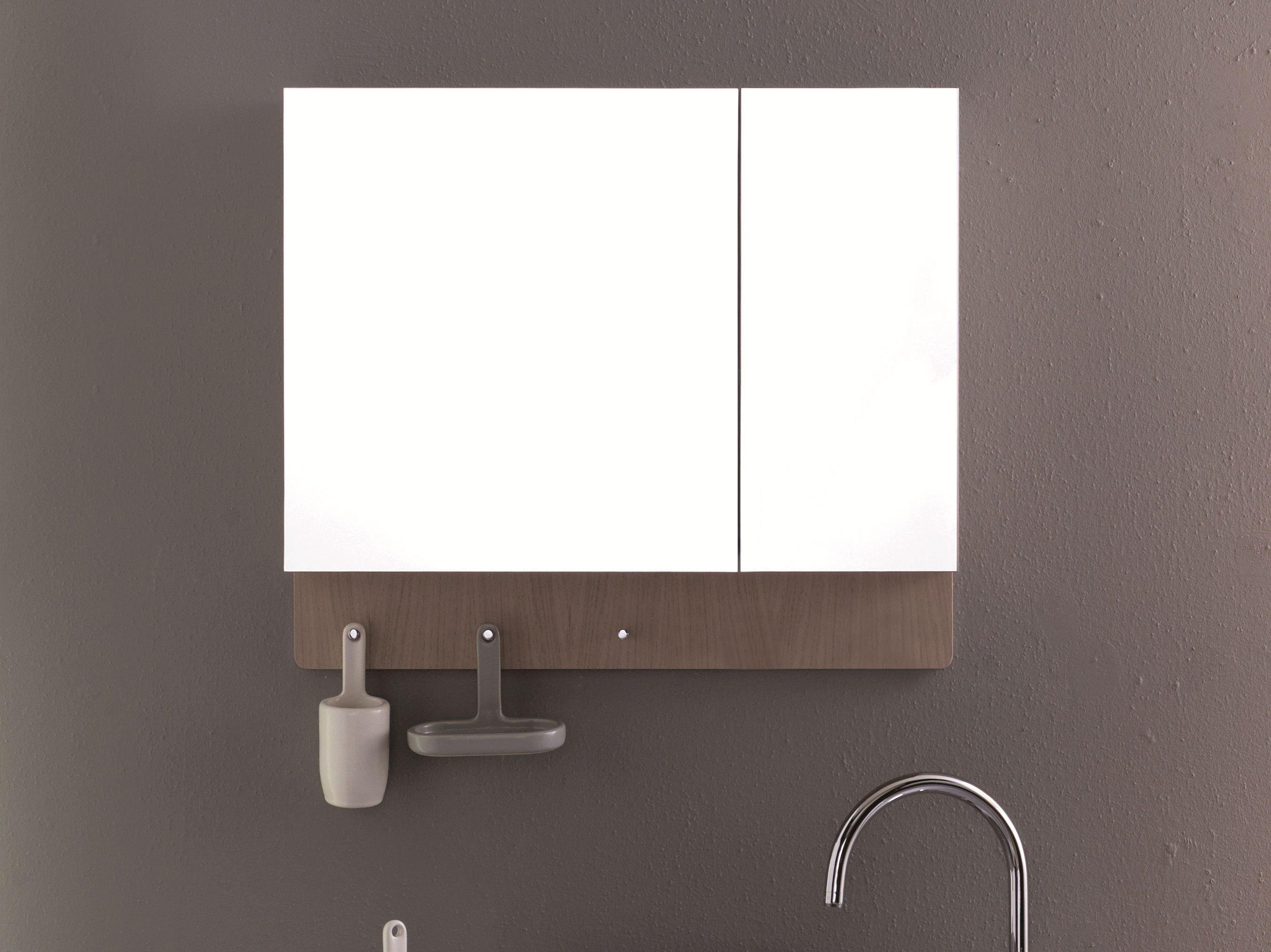 specchi bagno | arredi ed illuminazione per bagno | archiproducts - Specchio Contenitore Per Bagno