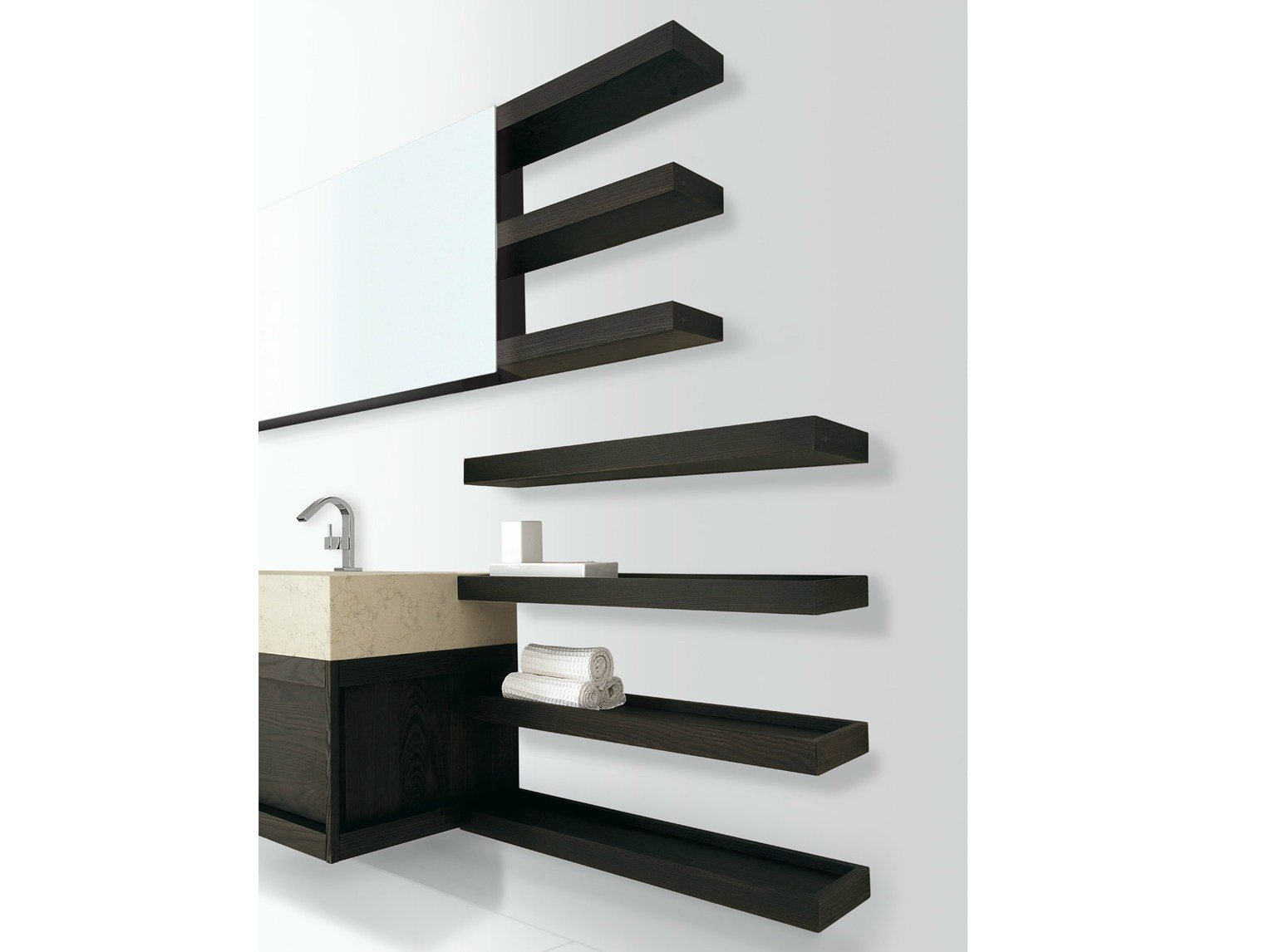weng tag re murale pour salle de bain by gd arredamenti. Black Bedroom Furniture Sets. Home Design Ideas
