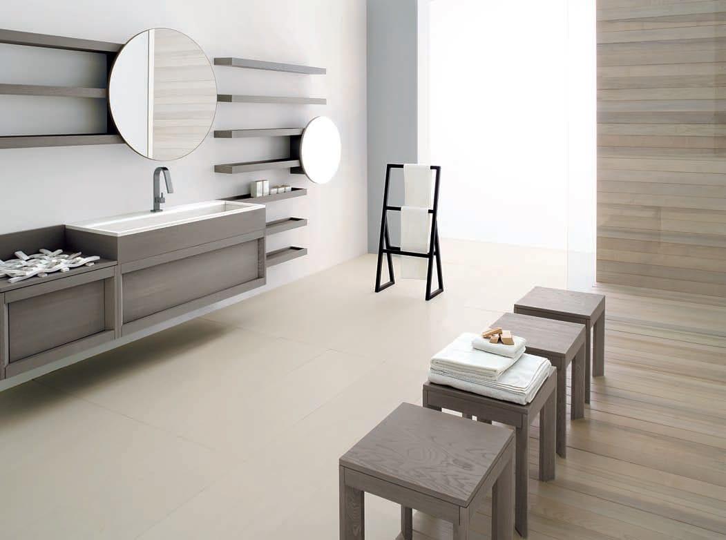 Visone miroir pour salle de bain by dogi by ged for Berti arredamenti
