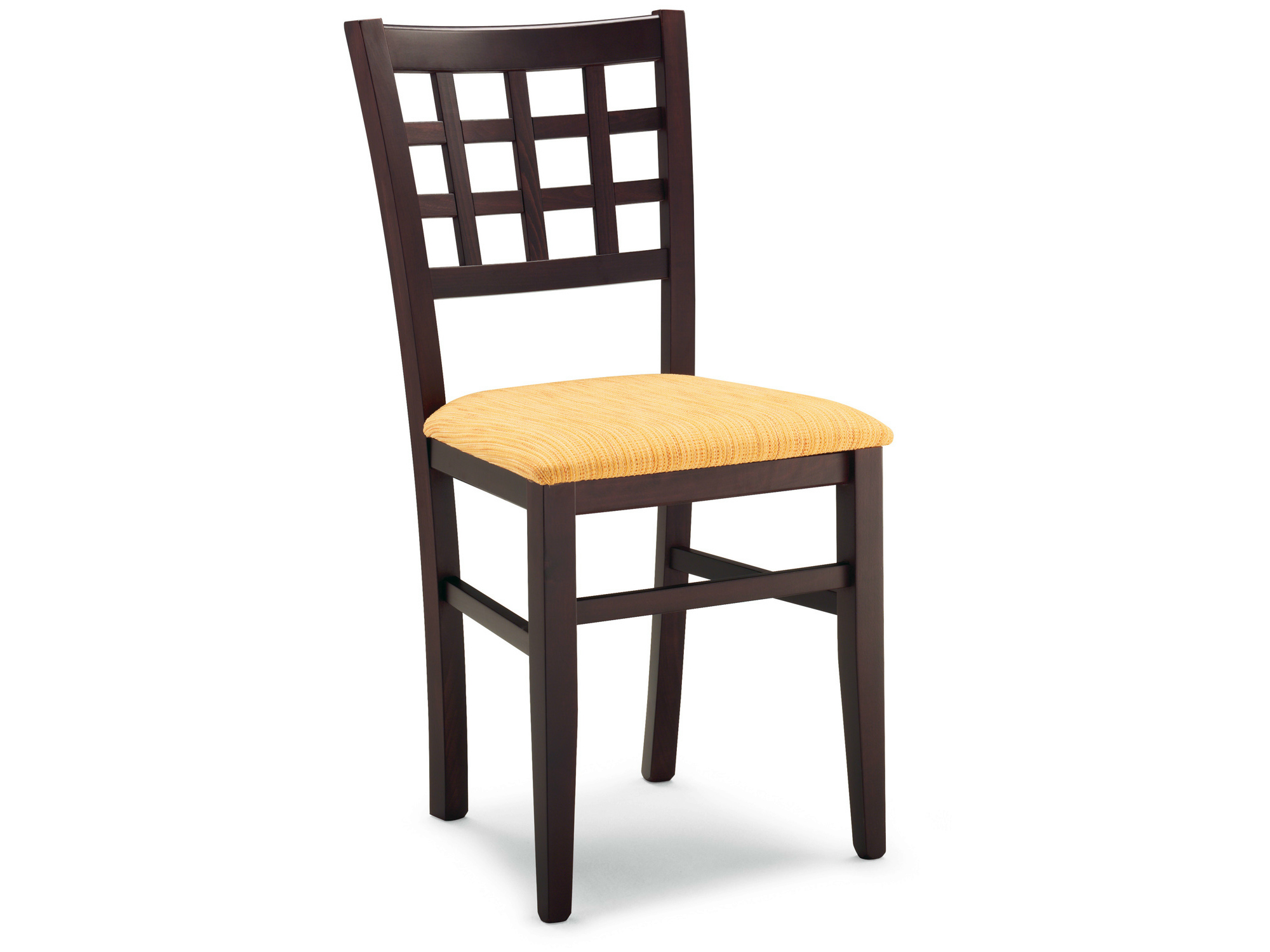 Chaise en h tre gubbio 427 by palma for Chaise en hetre