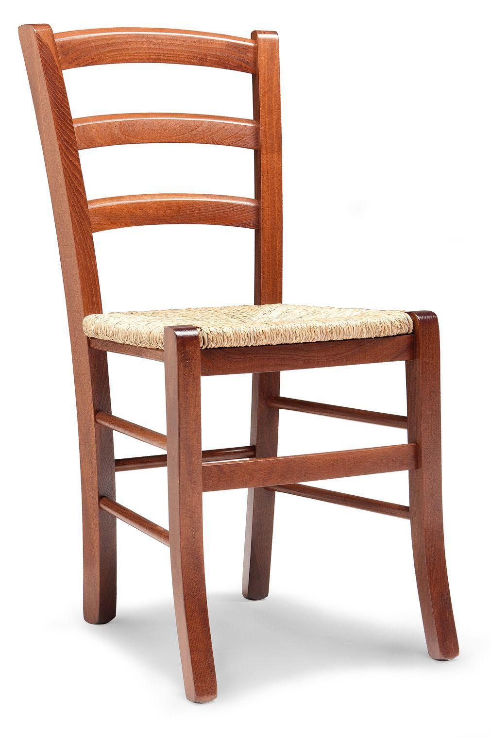 Chaise en h tre venezia 42 a collection venezia by palma for Chaise en hetre