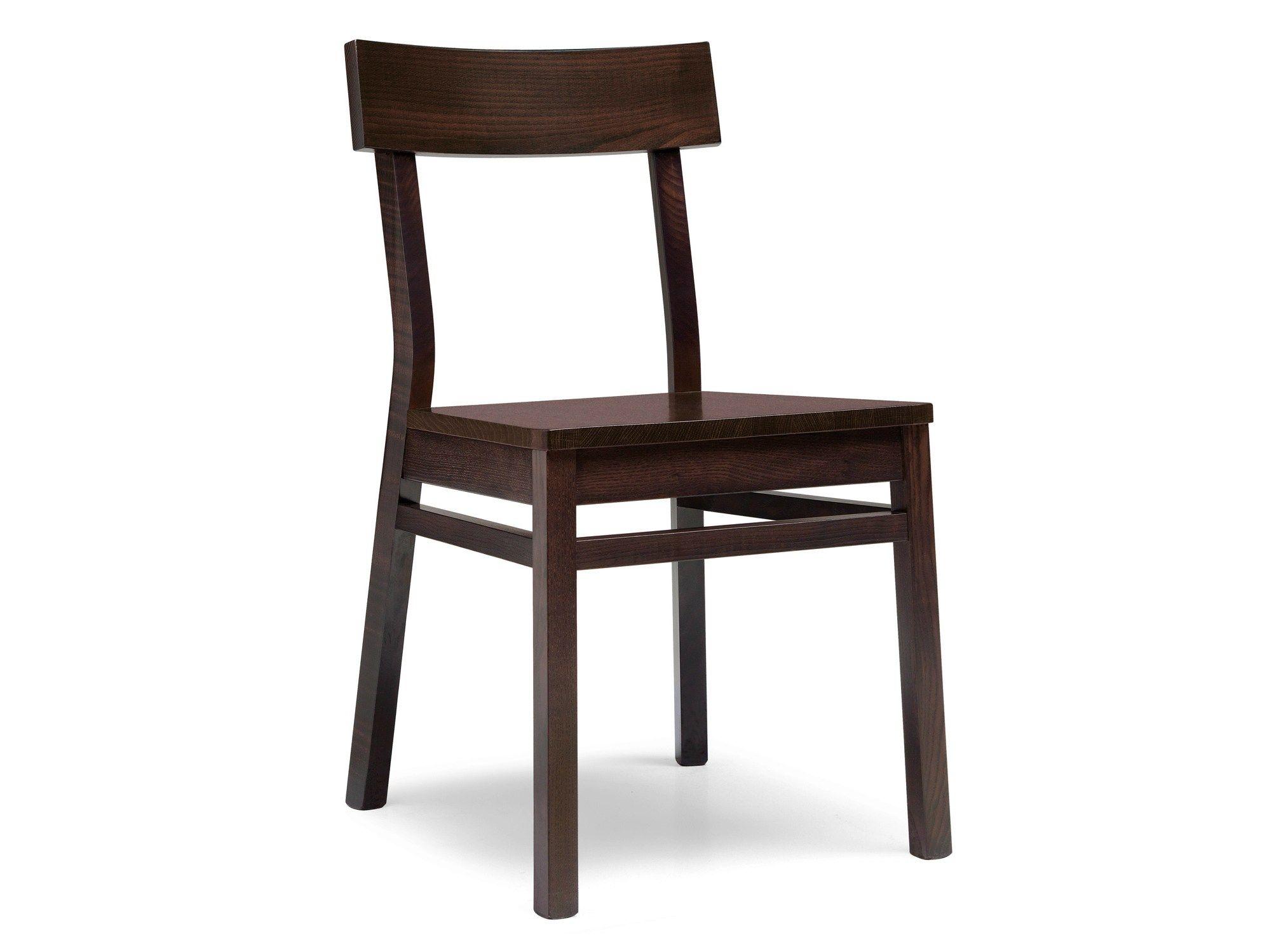 Chaise en h tre italia 439 c by palma for Chaise en hetre