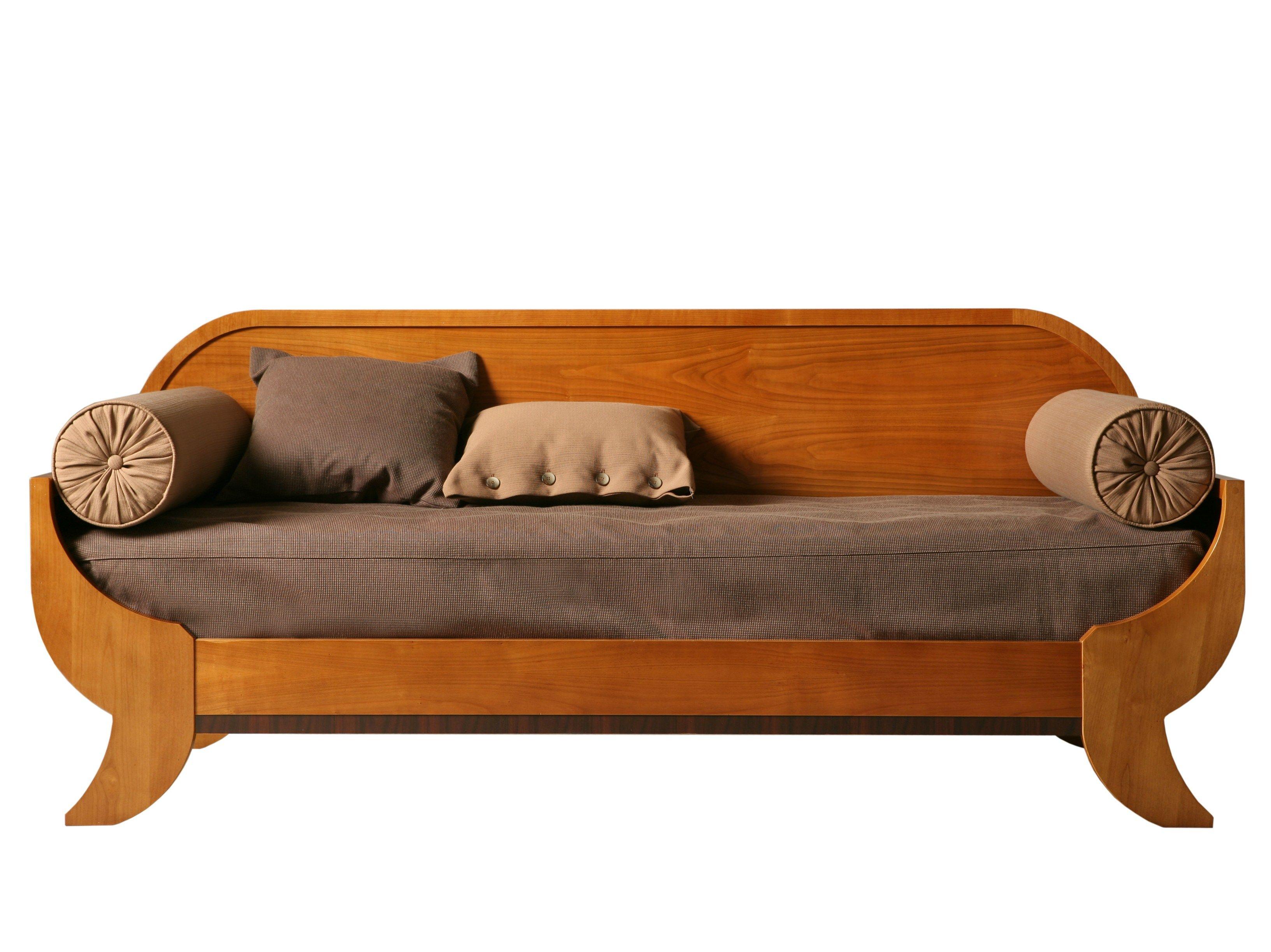 Biedermeier sofa by morelato design centro ricerche maam Biedermeier sofa