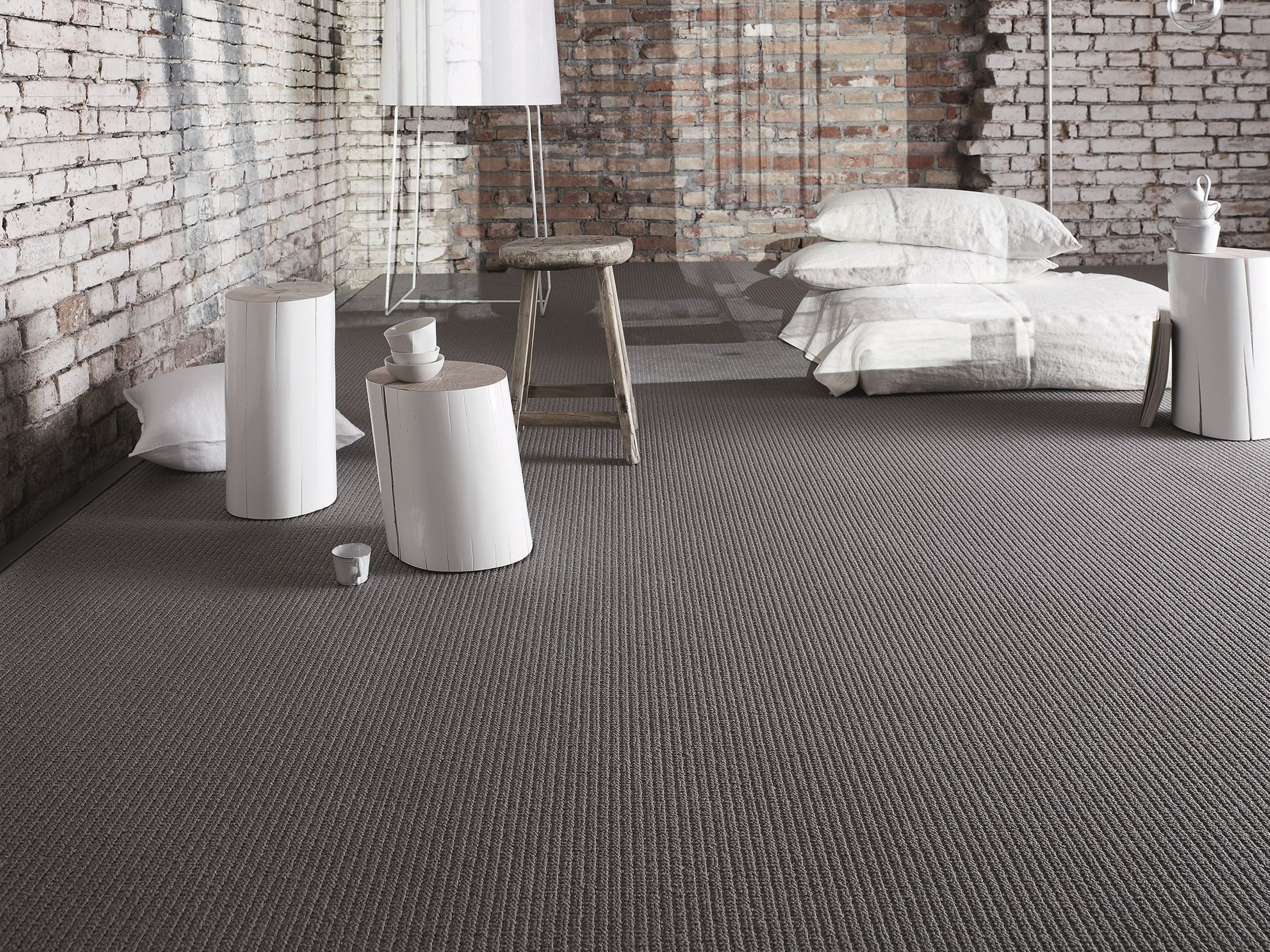 Moquette a tinta unita ritz 900 by object carpet gmbh for Design moquitte