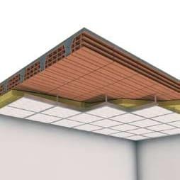 Pannelli termoisolanti da soffitto pannelli termoisolanti - Materassini isolanti ...