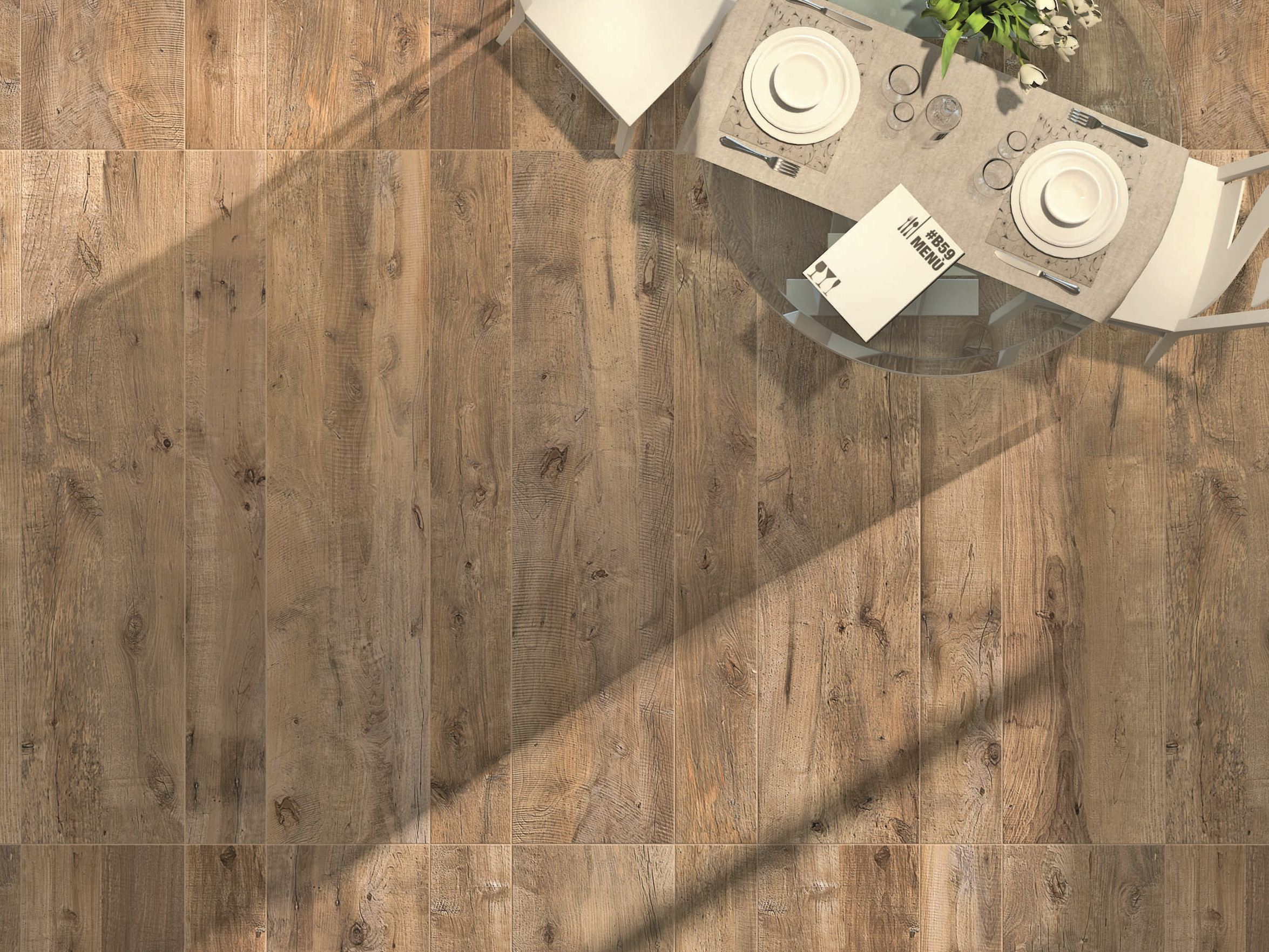 Porcelain Stoneware Wall Floor Tiles Dakota By Flaviker