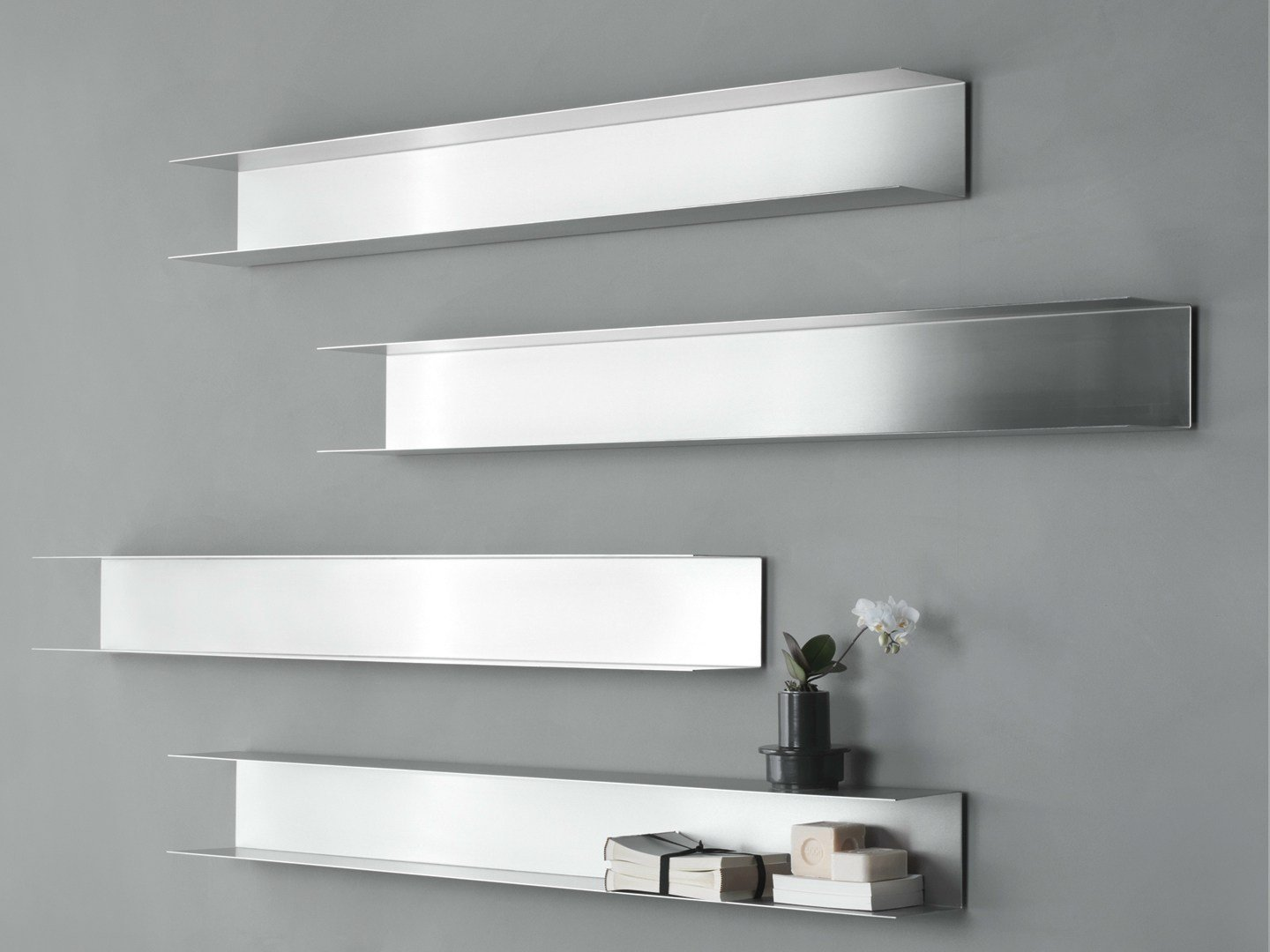Bathroom Wall Shelves | Bathroom Accessories | Archiproducts