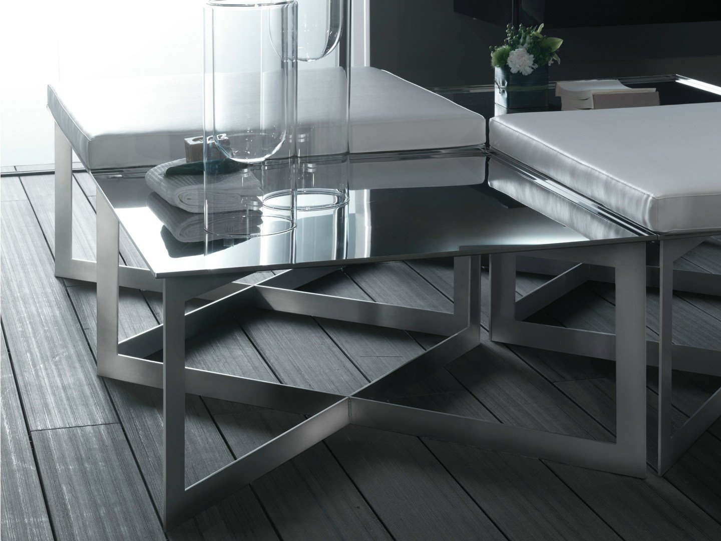 Soft Rectangular Coffee Table Hd Collection By Rifra