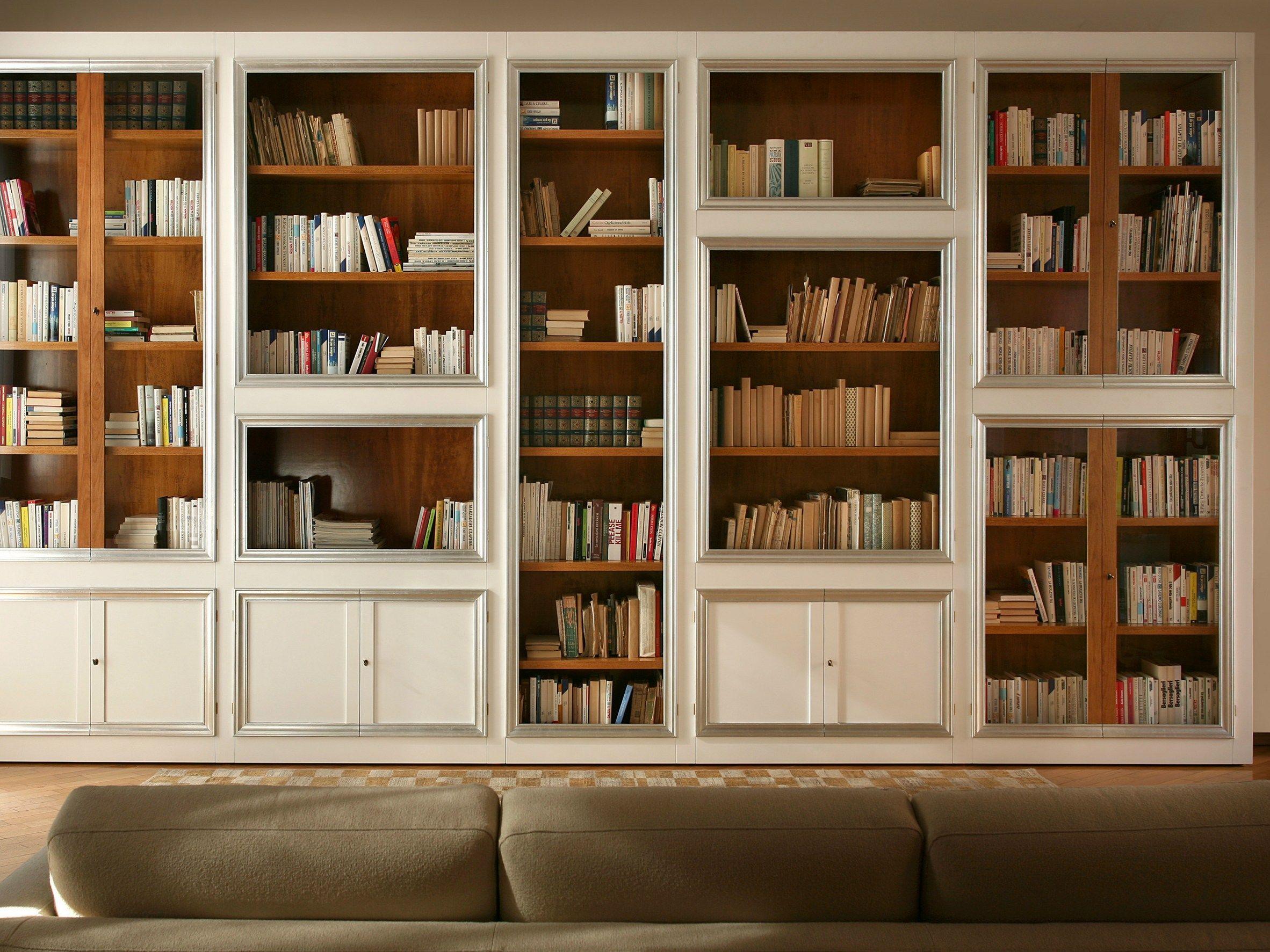 Книжный Шкаф В Интерьере Гостиной Москва