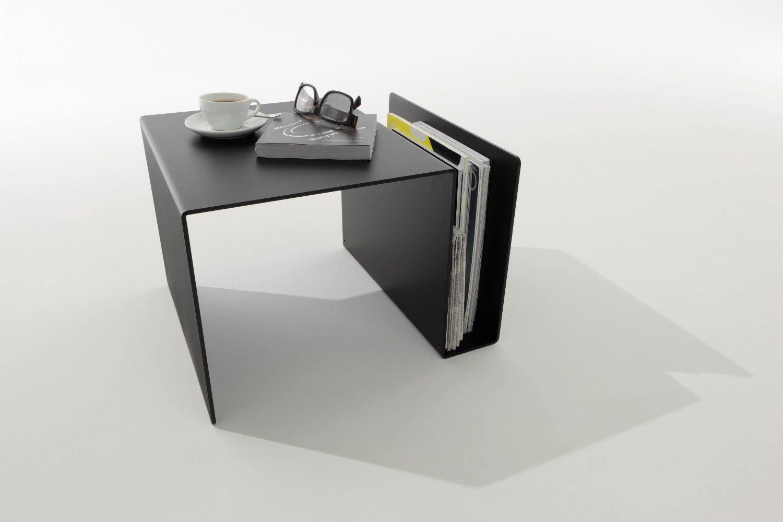 table basse avec porte revues int gr huk by m ller. Black Bedroom Furniture Sets. Home Design Ideas