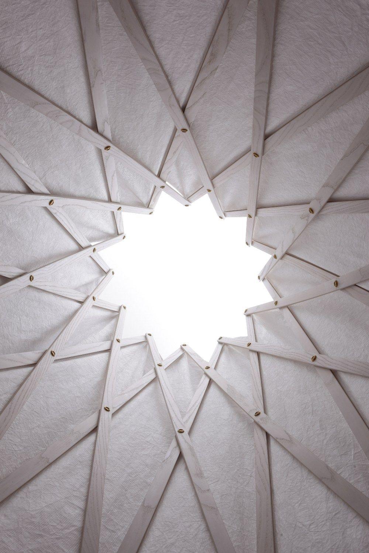 Raumteiler aus stoff mikasi by m ller m belwerkst tten for Raumteiler stoff
