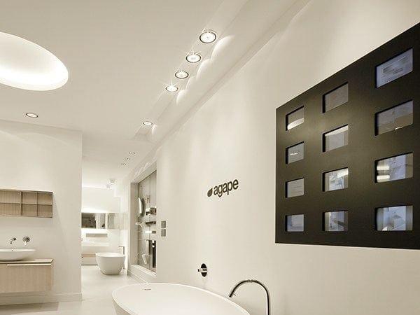 Soffitti Alti Illuminazione : Illuminazione soffitti alti u idee di immagini di casamia