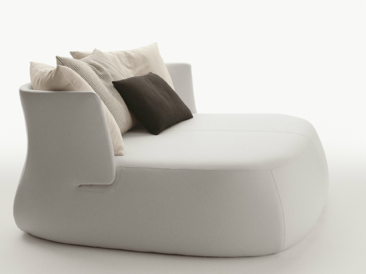 fat sofa relaxsofa by b b italia design patricia urquiola. Black Bedroom Furniture Sets. Home Design Ideas