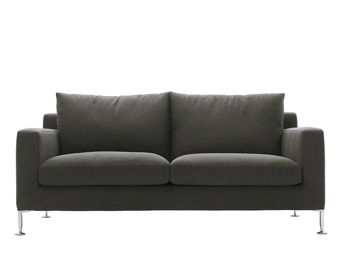 Harry divano by b b italia design antonio citterio - Divano letto b b italia ...