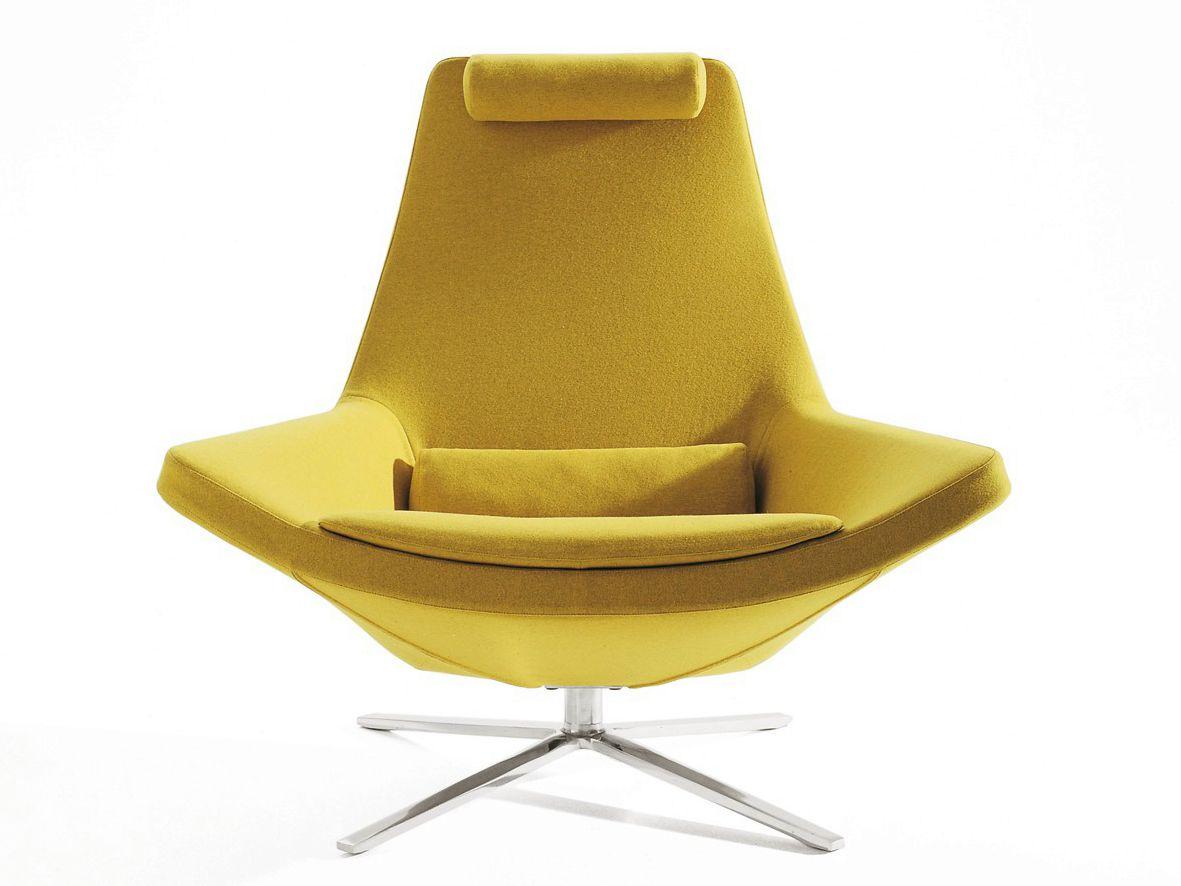 Metropolitan armchair by b b italia design jeffrey bernett for B b italia novedrate