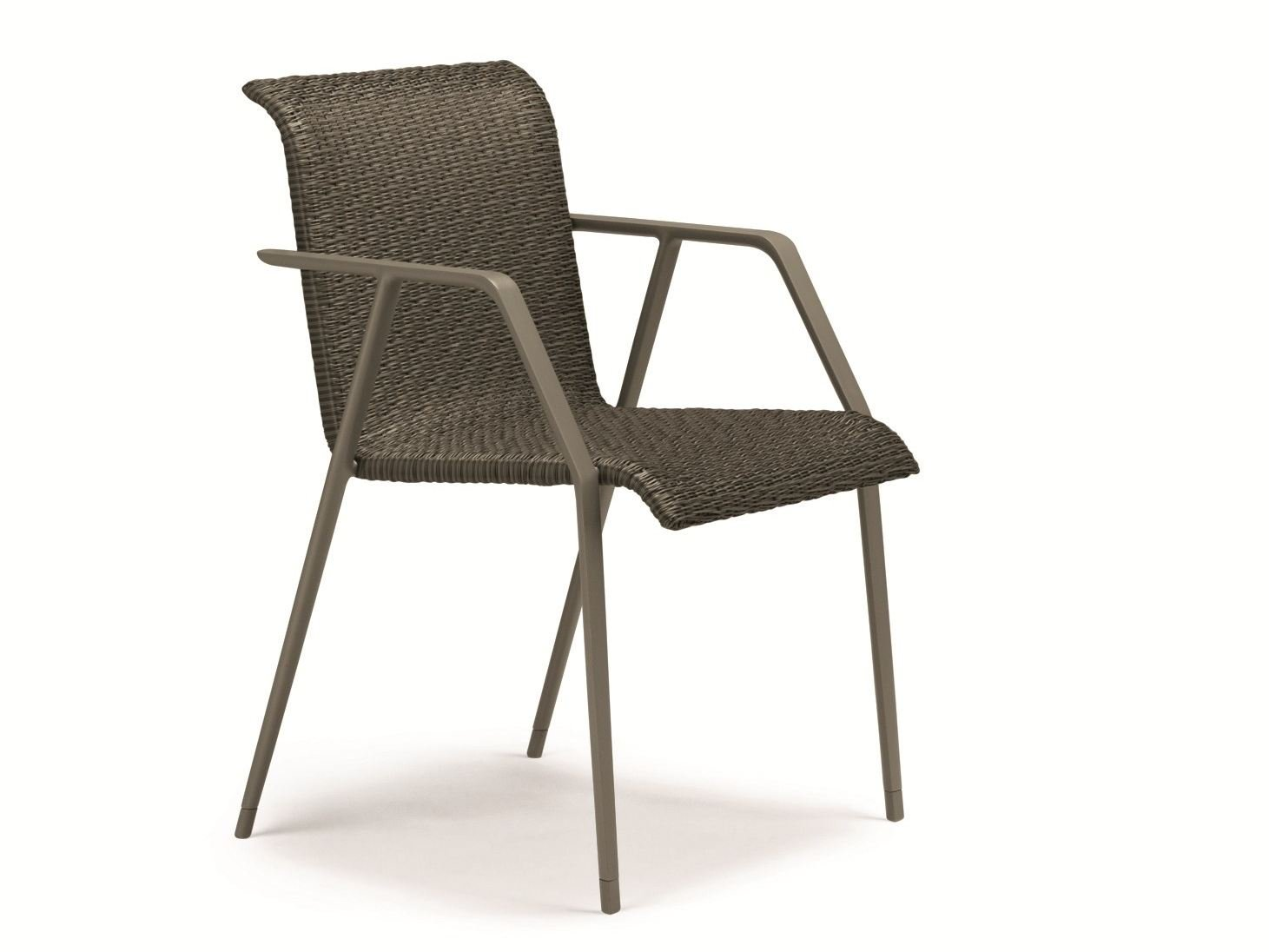 Wa garden chair by dedon design toan nguyen - Dedon outdoor furniture prices ...