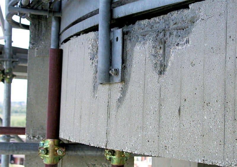 impermeabilizzazione gallerie esistenti