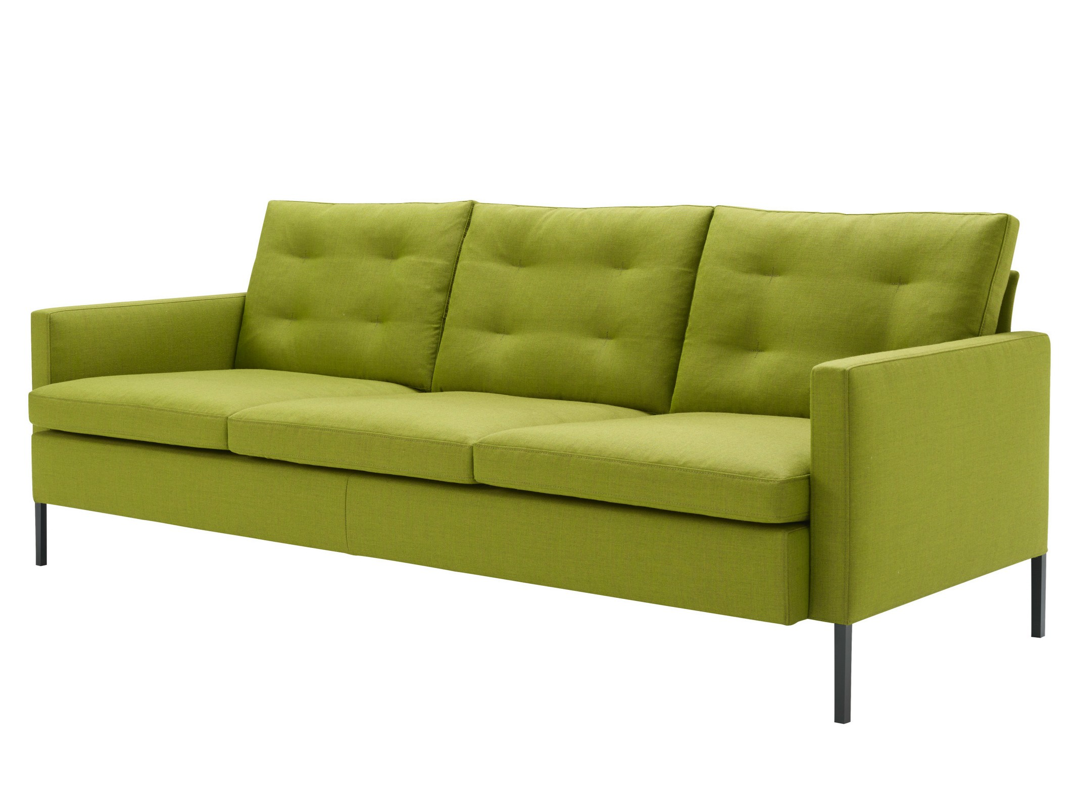 Hudson sofa by roset italia design didier gomez for Sofa hudson
