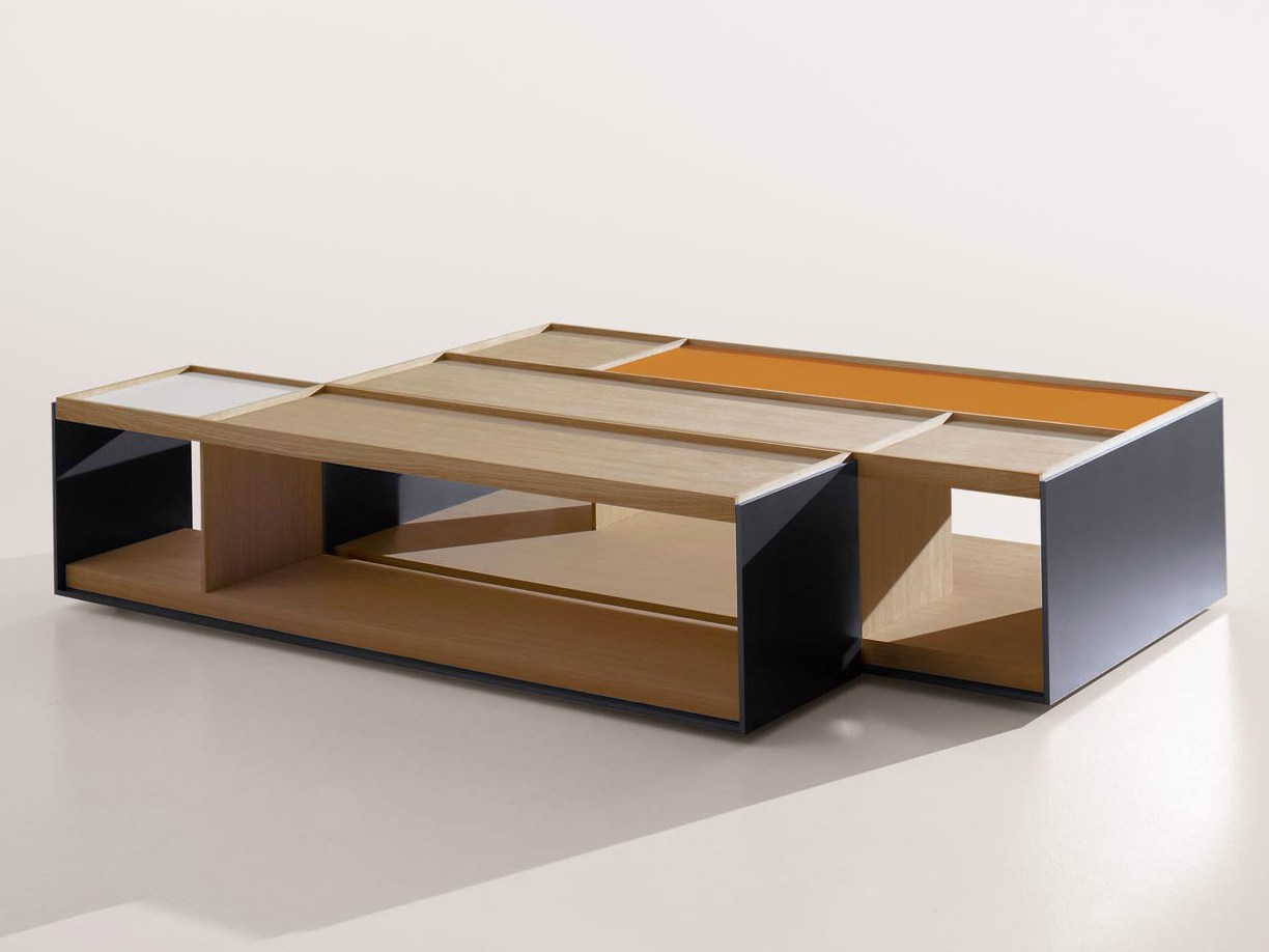 Surface Coffee Table By B B Italia Design Vincent Van Duysen