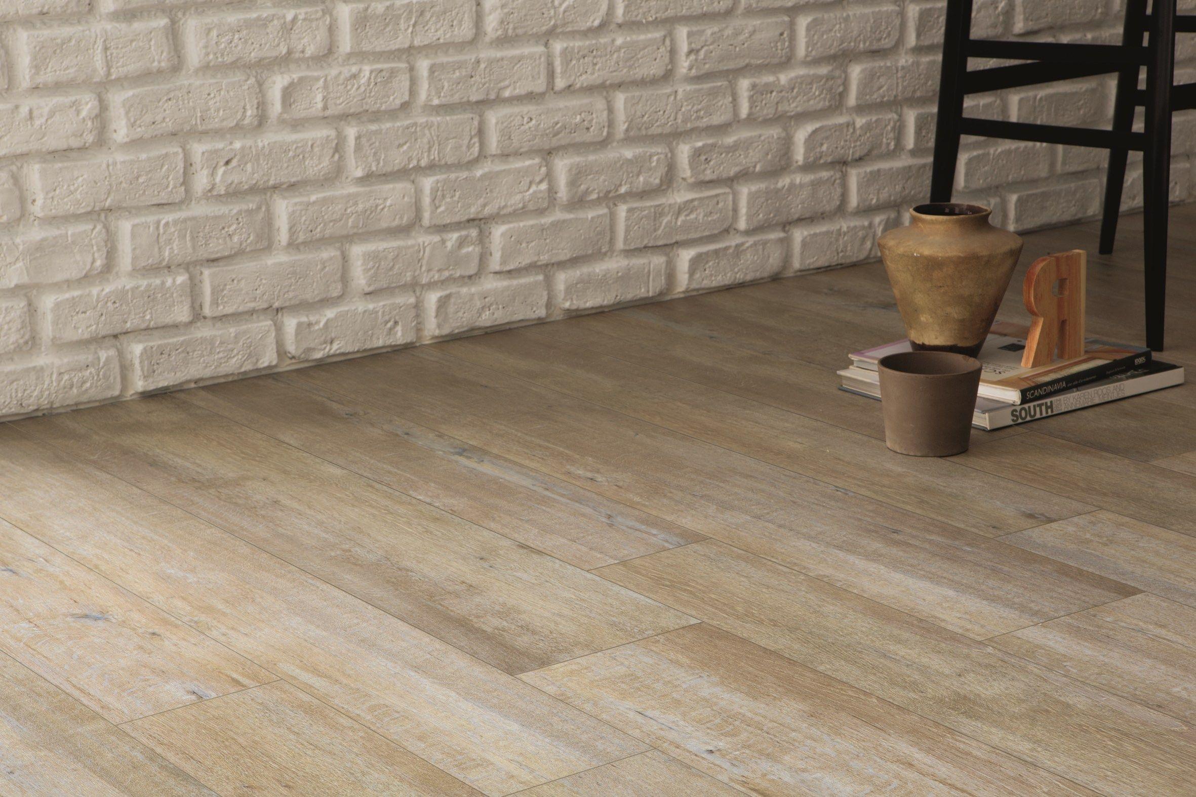 Pavimento effetto legno LEGNI HIGH TECH │ Rovere Provenzale by ARIOSTEA