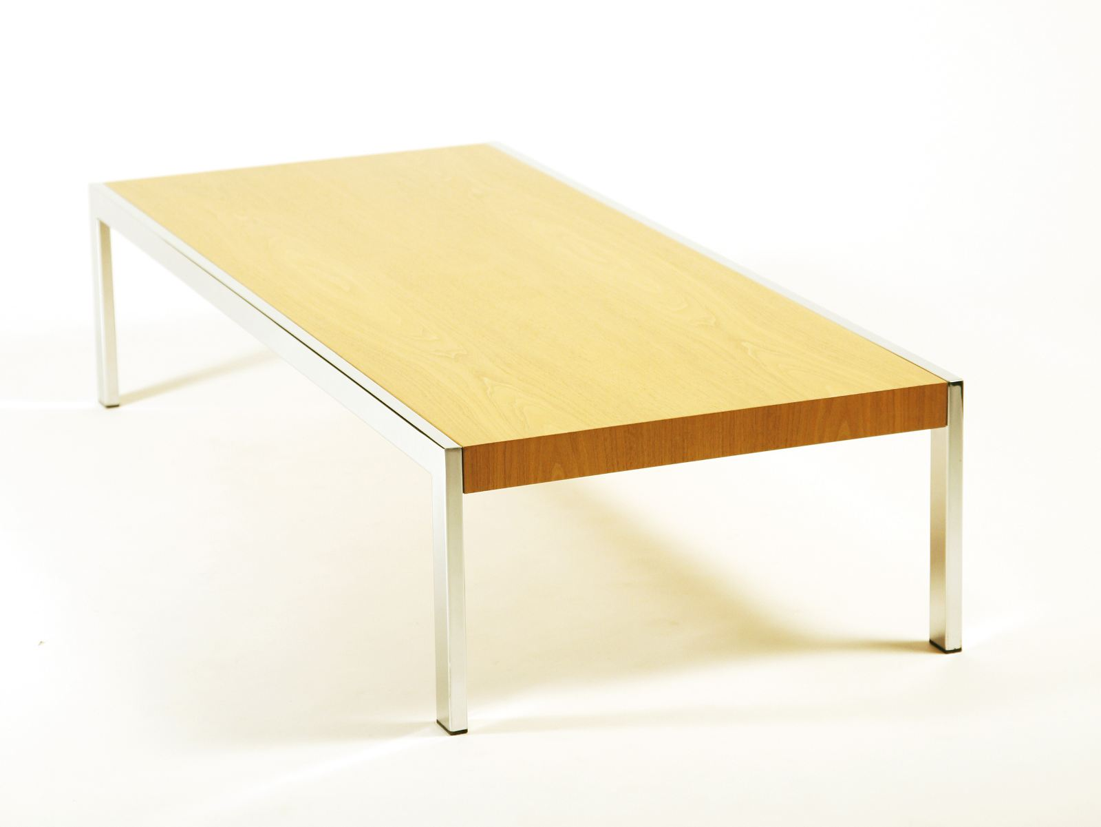 Rectangular Coffee Table SLIM Coffee Table Inno Interior Oy
