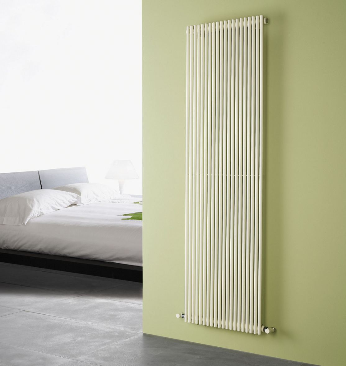 radiateur mural en acier au carbone alice vt by cordivari. Black Bedroom Furniture Sets. Home Design Ideas