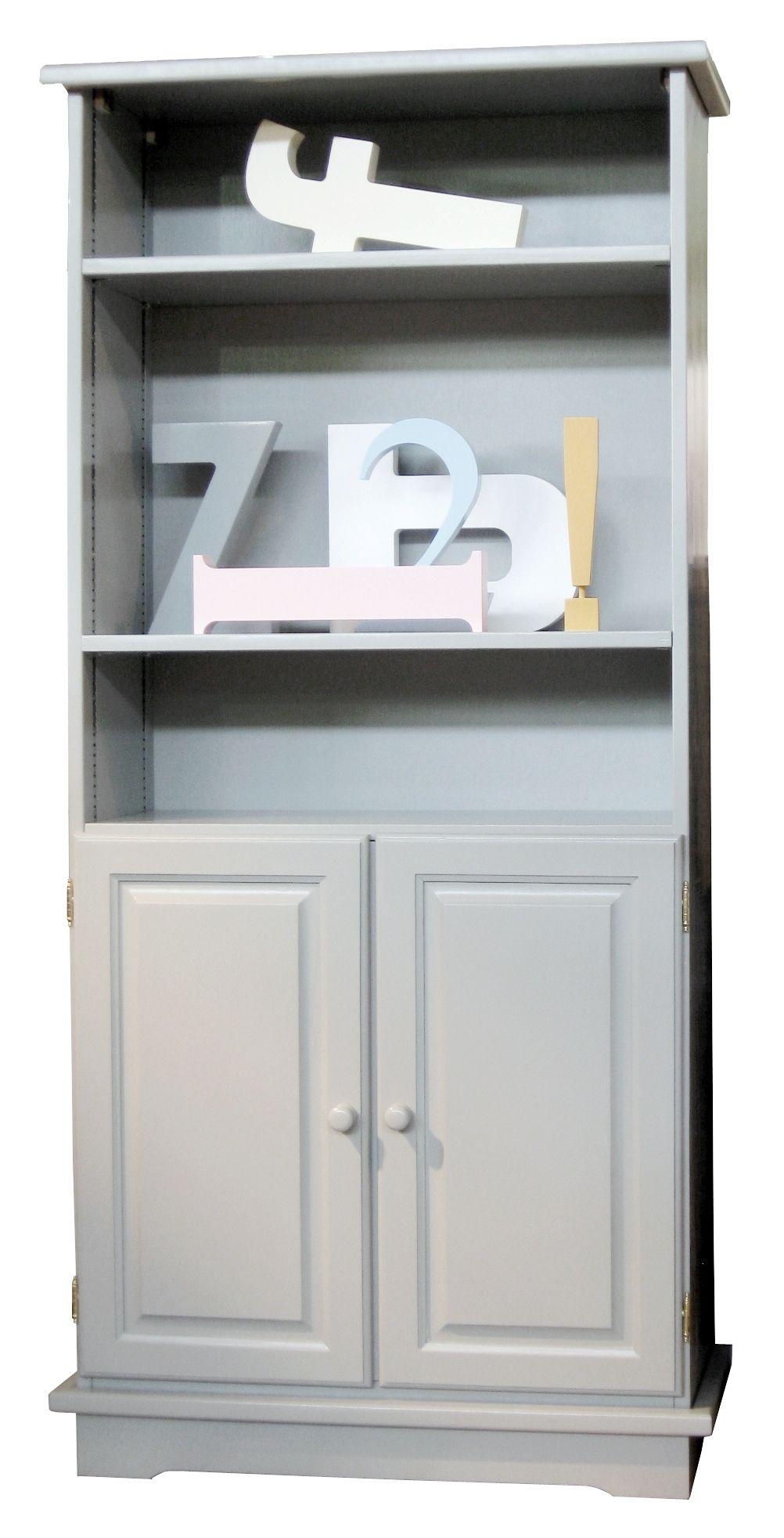 meuble de rangement mural avec portes pour chambre d. Black Bedroom Furniture Sets. Home Design Ideas