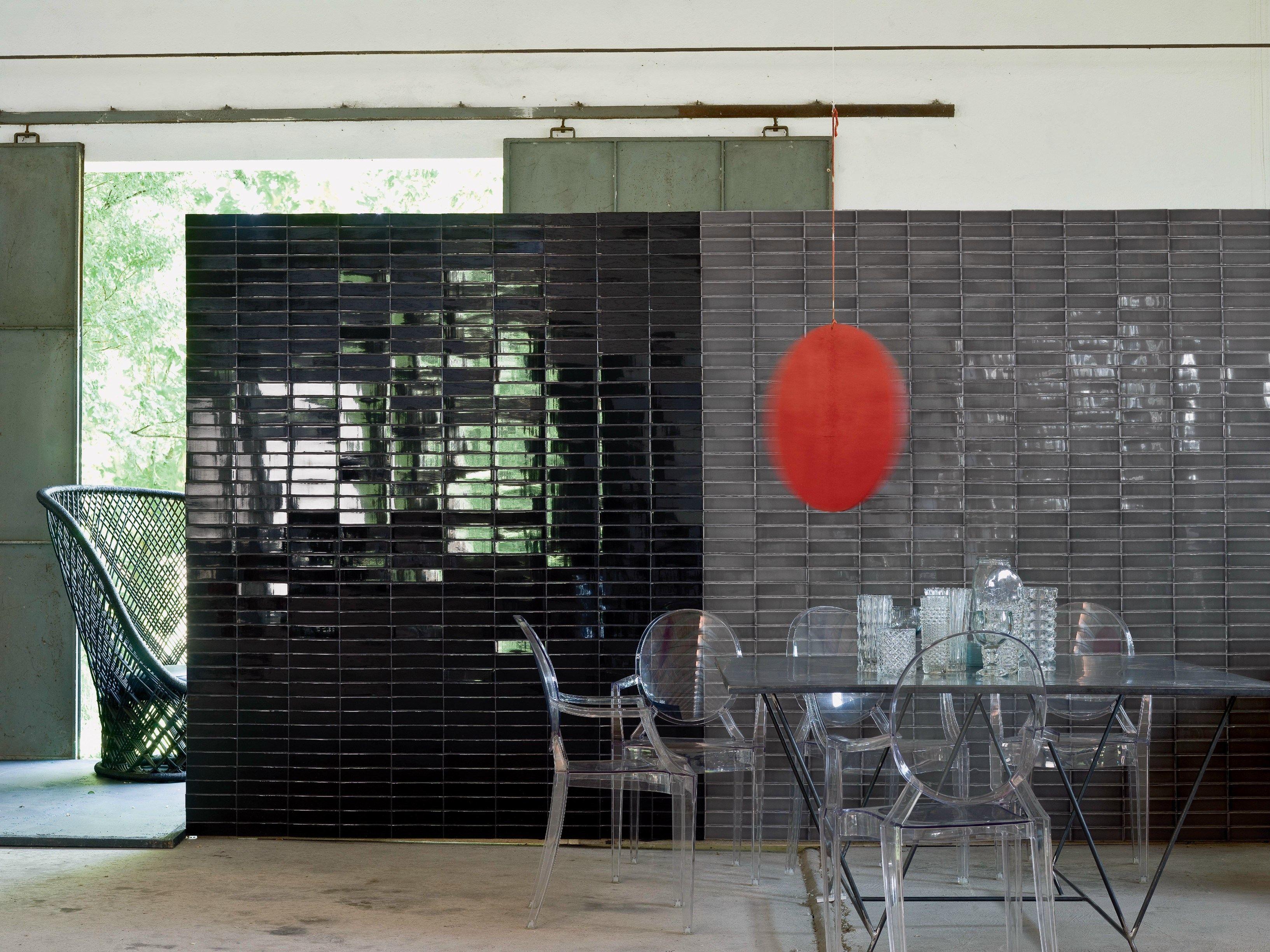 Revestimiento de pared de materiales cer micos para - Revestimiento de interiores ...